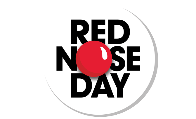 red-nose